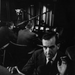 Edward R Murrow 1951