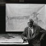 Frank Lloyd Wright 1947