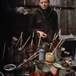 Jackson Pollok 1949