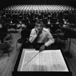 Leonard Bernstein 1968