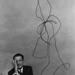 Salvador Dali 1951