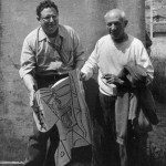 Newman and Picasso