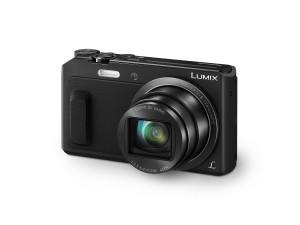 The Panasonic LUMIX ZS50: The ultimate all-round travel camera, boasting enhanced low light performance and powerful optical zoom (PRNewsFoto/Panasonic)